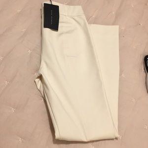 Zara ankle pants